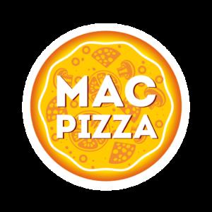 mac pizza молодечно